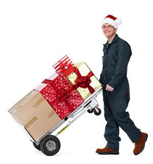 xmas-delivery